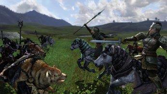 Riders of Rohan