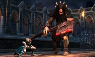 Castlevania: Lords of Shadow Mirror of Fate