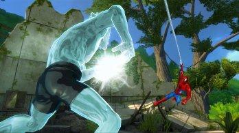 Marvel Avengers Battle for Earth 01