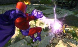 Marvel Avengers Battle for Earth 02