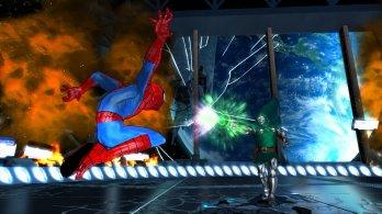 Marvel Avengers Battle for Earth 03