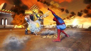 Marvel Avengers Battle for Earth 04