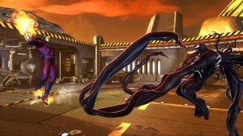 Marvel Avengers Battle for Earth 06
