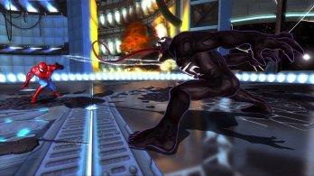 Marvel Avengers Battle for Earth 07