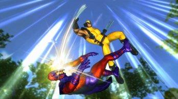 Marvel Avengers Battle for Earth 08