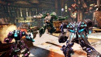 Transformers FOC_MP battle_3