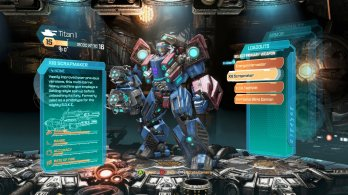 Transformers FOC_MP create a character_Titan class 1