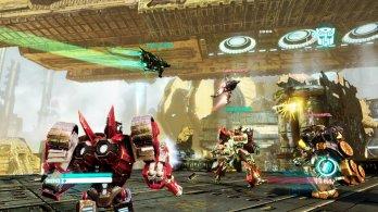 Transformers FOC_MP player POV 4