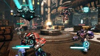 Transformers FOC_MP player POV 5