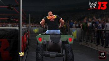 WWE 13 - CE Features Steve Austin 04