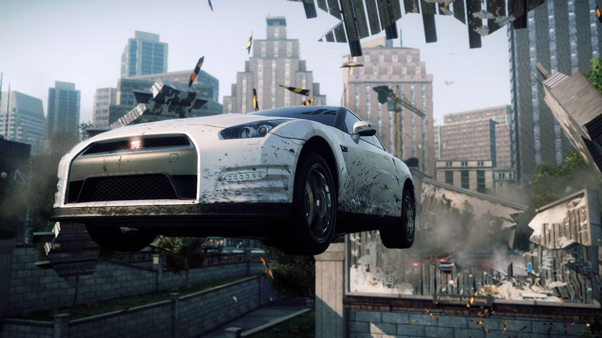 Need for Speed Most Wanted pre-order bonuses announced