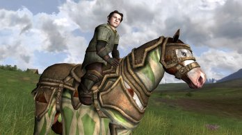LotRO Riders of Rodan