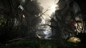 Crysis 3 - Hunter and Prey - MP Screen 4