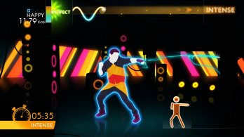 Just Dance 4 17