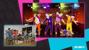 Just Dance 4 5