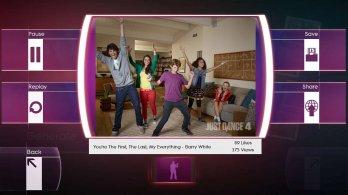 Just Dance 4 6