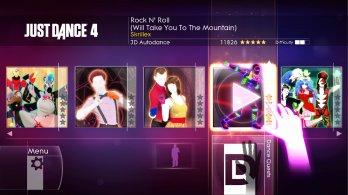 Just Dance 4 9