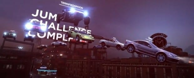 Need For Speed Most Wanted Trailer Gaming Trend