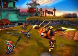 Skylanders Giants_Swarm_Wii