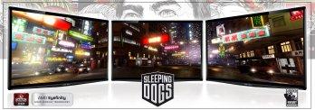 Sleeping Dogs - PC 8