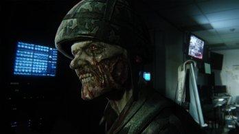 ZombieU  -- 8