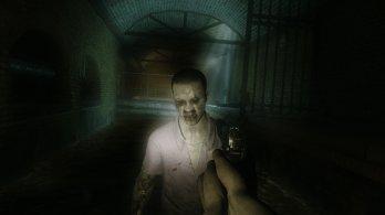 ZombieU  -- 9