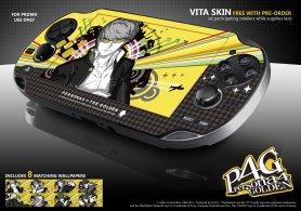 Persona 4 Golden Skin