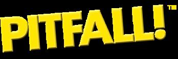 Pitfall Logo