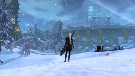 Guild Wars 2 – GAMING TREND