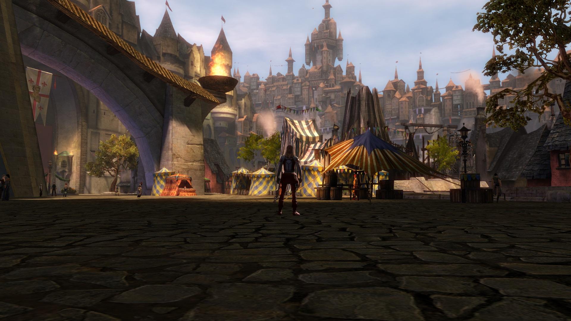 Guild Wars 2 - 13