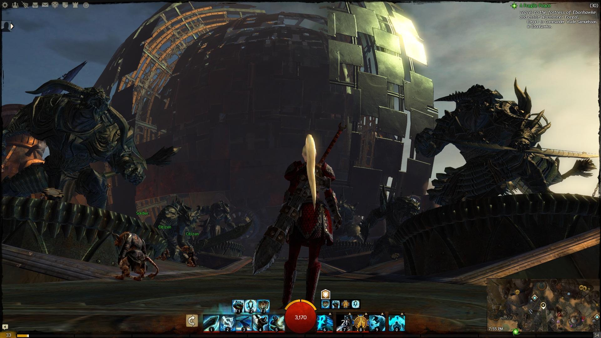 Guild Wars 2 - 8
