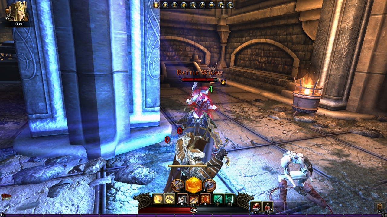 Neverwinter - Guardian Fighter - 10