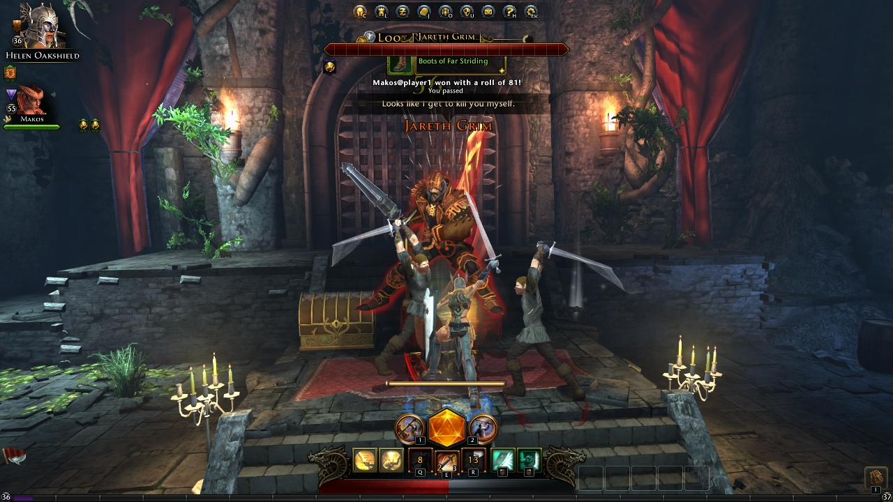 Neverwinter - Guardian Fighter - 13