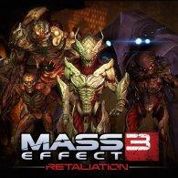 Mass Effect 3 - Retaliation DLC 03
