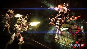 Mass Effect 3 - Retaliation DLC 04