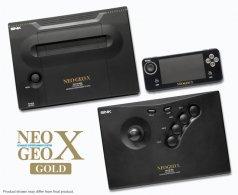 NeoGeo Gold - 1