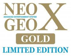 NeoGeo Gold - 12