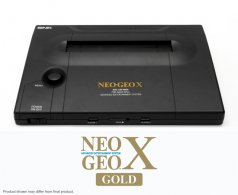 NeoGeo Gold - 2