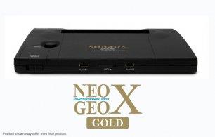 NeoGeo Gold - 4