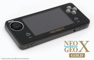 NeoGeo Gold - 7