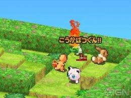 Pokemon Conquest - 04