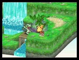 Pokemon Conquest - 07