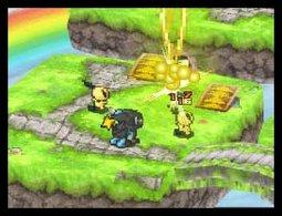 Pokemon Conquest - 08