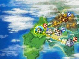 Pokemon Conquest - 11