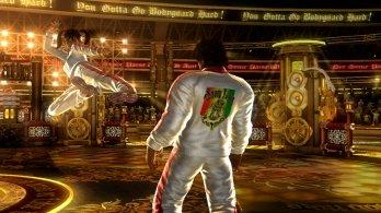 Tekken Tag 2 Wii U - 1