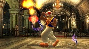 Tekken Tag 2 Wii U - 11
