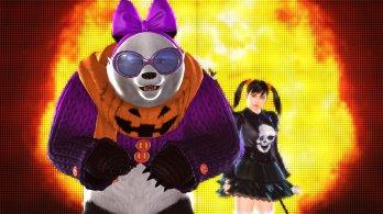 Tekken Tag 2 Wii U - 14