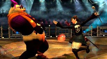 Tekken Tag 2 Wii U - 16