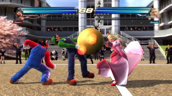 Tekken Tag 2 Wii U - 19