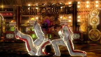 Tekken Tag 2 Wii U - 2
